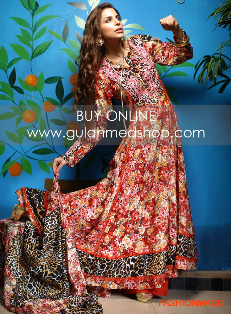 Gul-Ahmed-Eid-Lawn-Dresses-2012-Anarkali-umbrella-fancy-Frocks-3