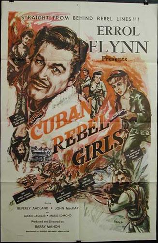 Cuban Rebel Girls (1959)