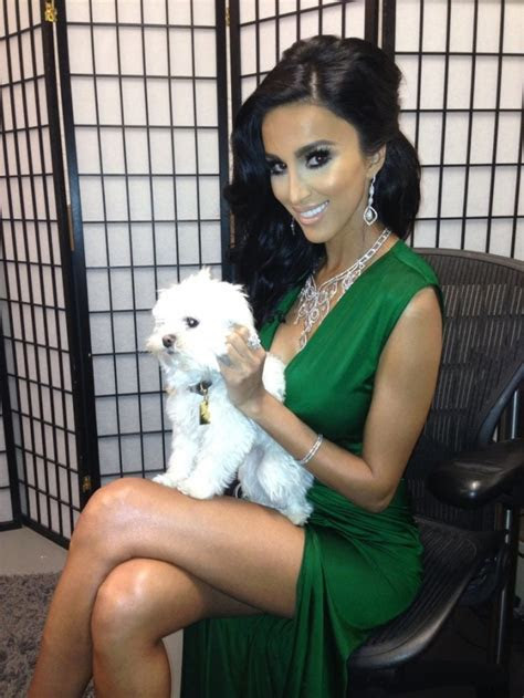 Lilly Ghalichi Sexy Green V Neck Backless Evening Dresses