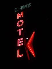 20070923 St. Francis Motel
