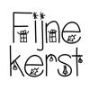 Patricia Karssen - Kerst stickers NL artwork