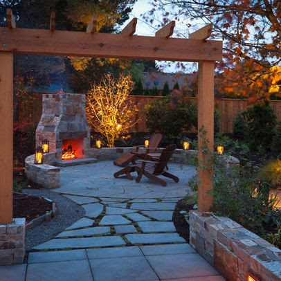 Small Backyard Makeovers Design, Pictures, Remodel, Decor and Ideas - page 7