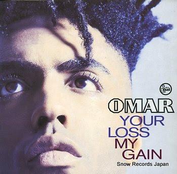 OMAR your loss my gain