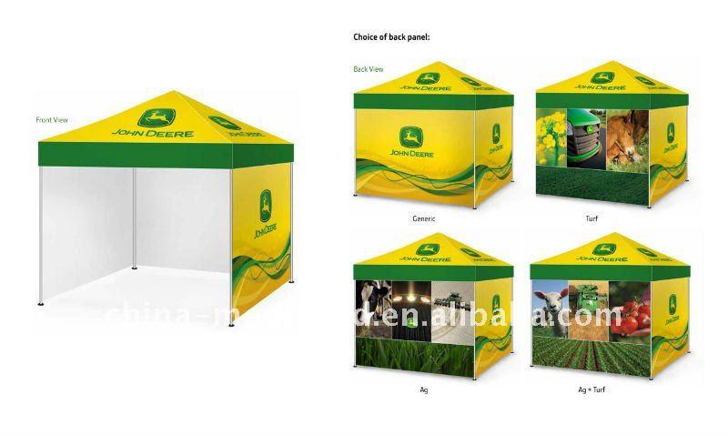 2012 Durable advertising tent/foldable tent/advertising gazebo ...