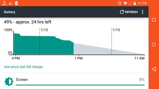 penghemat baterai android lollipon 5.0