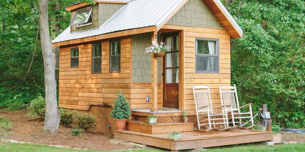 Tiny Houses for Seniors — Building a Tiny Home - Nursing Home Furniture2