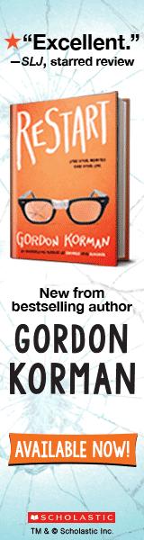 Restart by Gordon Korman