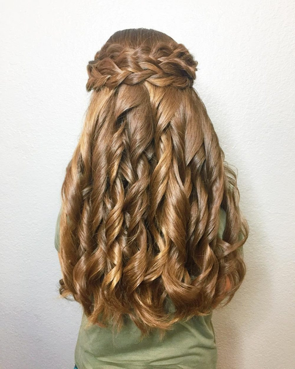 cute  prom  hairstyles  Hairstyles  By Unixcode