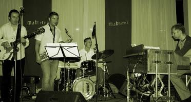 Krijger Otay Vermeer Trio & Mete Erker