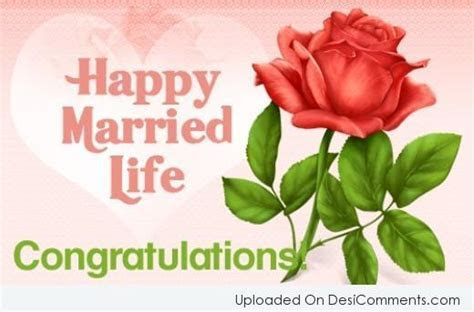 Happy Married Life   DesiComments.com