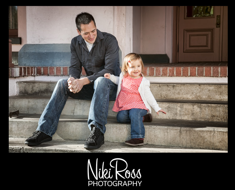 FatherDaughterSteps
