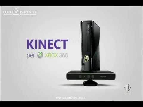 Xbox 360 - Kinect Sports Stagione 2 (2011)