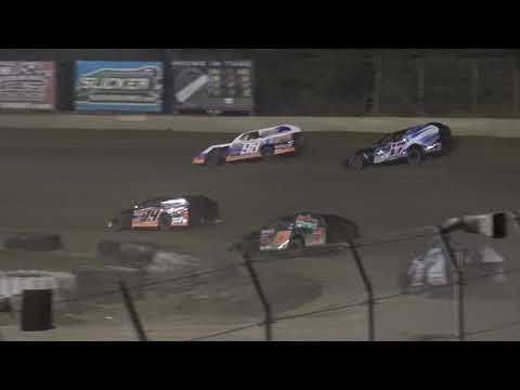 Florence Speedway | 7/24/21 | Sport Mods | Feature