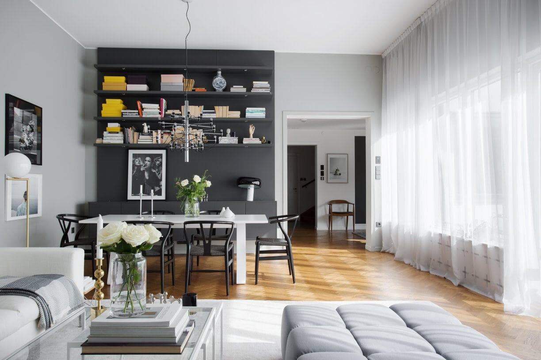 Sanna Fischer Nordstorm's home - COCO LAPINE DESIGNCOCO ...