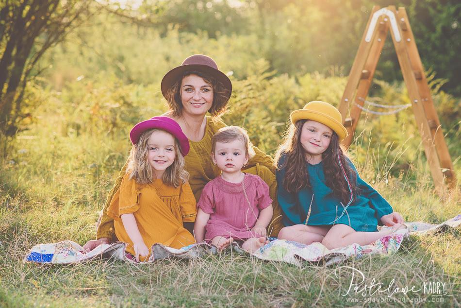 fotografia rodzinna Podhale
