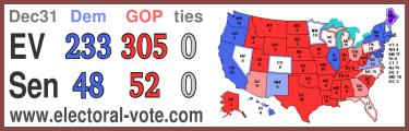 Clique e siga para www.electoral-vote.com
