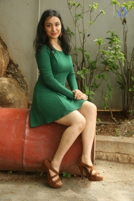 Sakshi Kakkar New Photos - 21 of 26