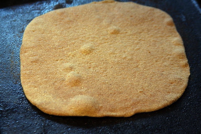 Pan Chapati 041