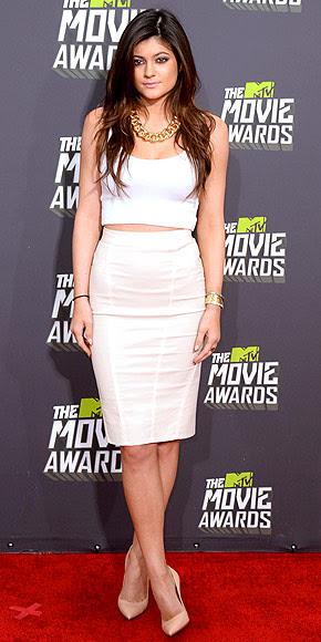 KYLIE JENNER photo | Kylie Jenner