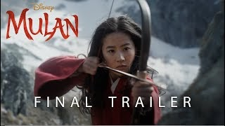 Mulan Hollywood Movie (2020) | Cast | Final Trailer | Release Date