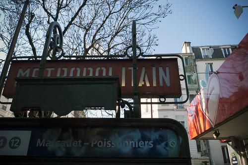 Paris, le 2 janvier 2010