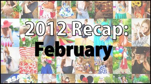 12 Dec 31 - Year Recap - 02 Feb