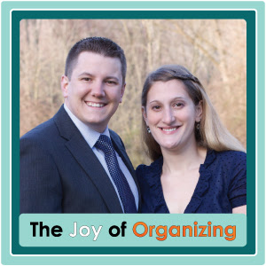The Joy Of Organizing #64 Beth Brodsky | The Joyful Organizer