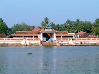 Triprayar temple