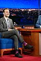 james van der beek explains who diplo is on the late show 02