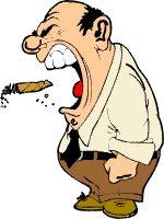 Ο θυμός και η οργή πιθανόν να προκαλούν αυξημένα εγκεφαλικά επεισόδια.