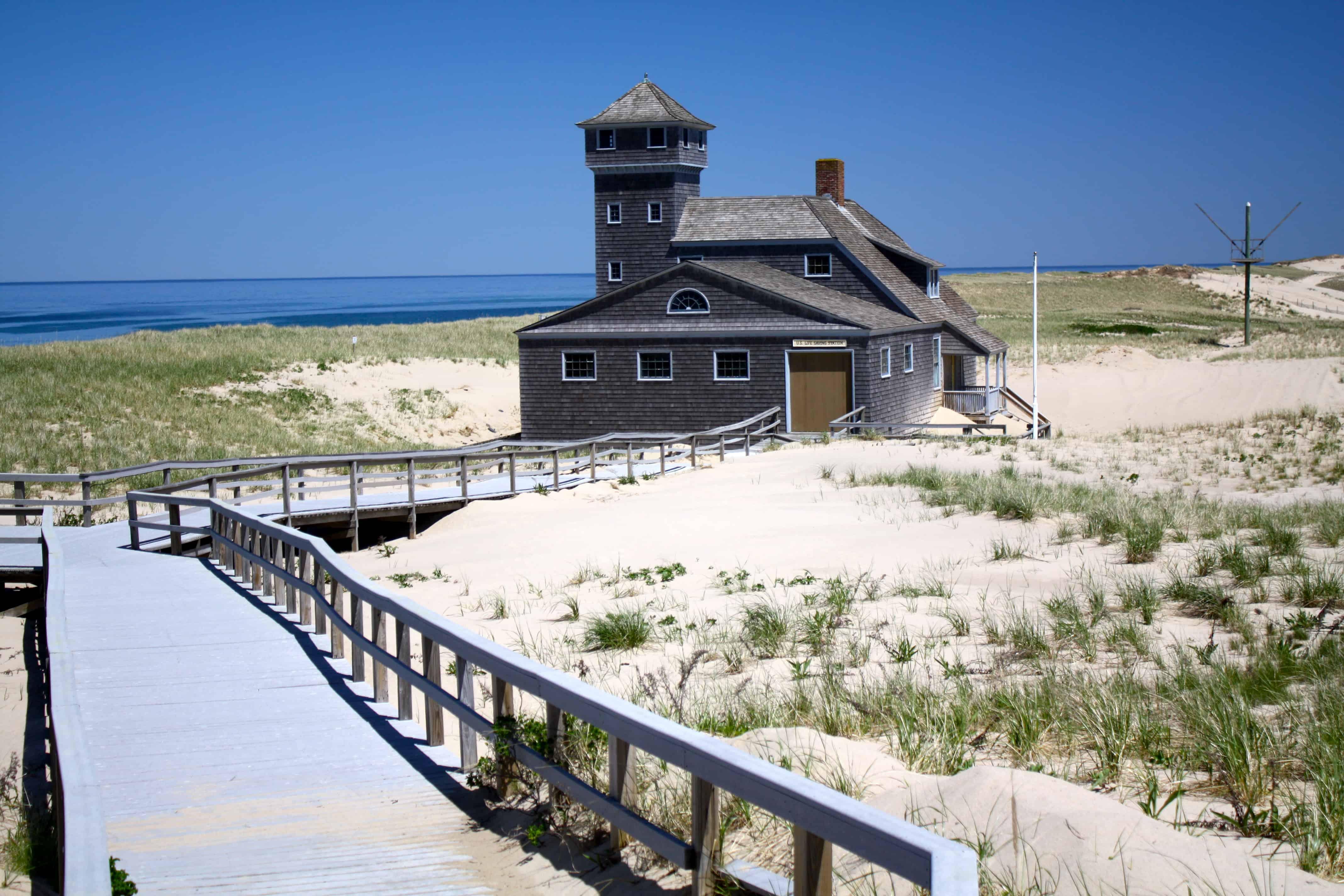 Cape Cod Vacation Ideas  Provincetown  The Platinum