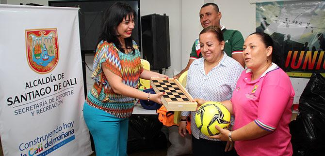 Centros de Iniciación Deportiva, clave del éxito en Juegos Municipales