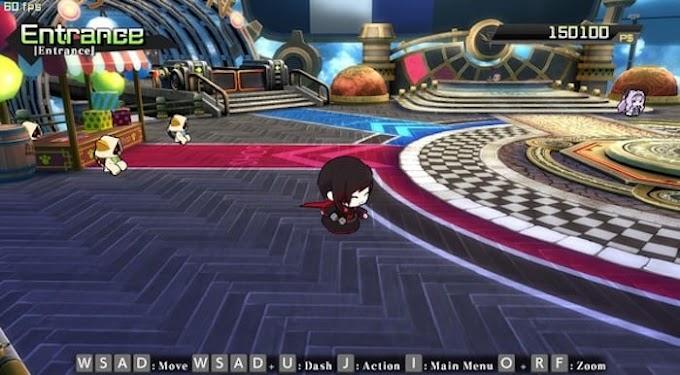 INI Spesifikasi PC untuk BlazBlue: Cross Tag Battle oleh - gameblazblue.xyz