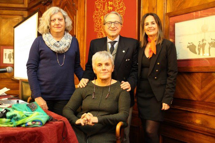 XLV Semana de Humanidades de la Academia de Ciencias Médicas de Bilbao
