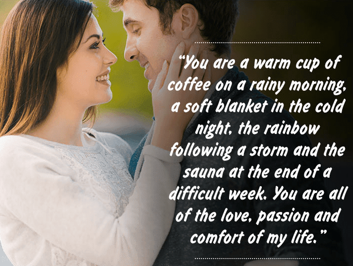 Best Romantic Love Quotes For Husband