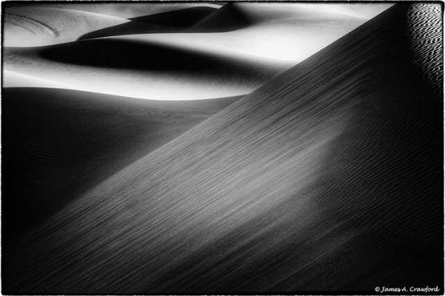 -- Pismo Dunes           Natural Preserve, Oceano, San Luis Obispo County, California           --