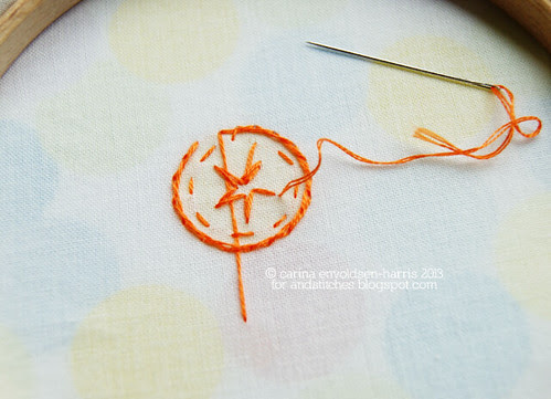 Embroidery back 4