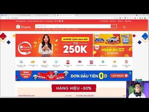 Chia sẻ nền tảng kiếm tiền qua mạng (Online) với hình thức Affiliate