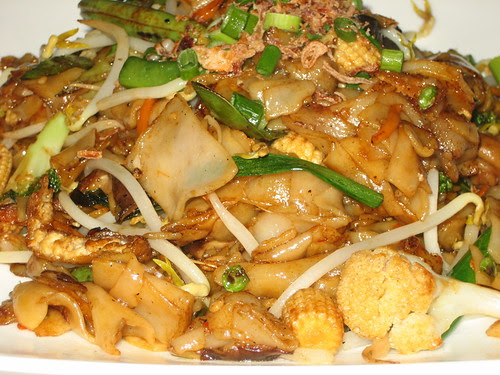 char kueh teow at a penang affair