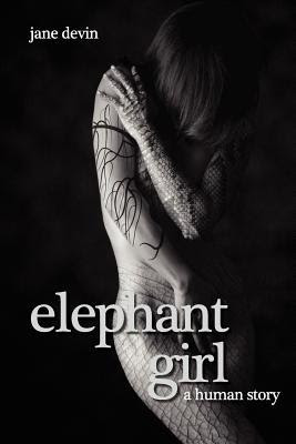 Elephant Girl by Jane Devin