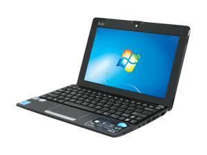 ASUS Eee PC 1015PEM-PU17-BK Black 10.1