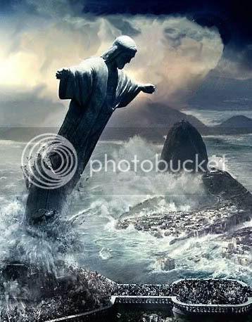 Rio de Janeiro: uma tragédia anunciada