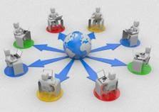 Concepto de Plataforma Virtual