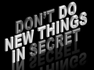 SECRECY-NEW