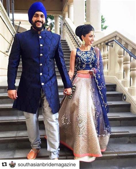 sikh punjabi grooms fashion images