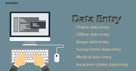 data entry  virtual assistant   seoclerks