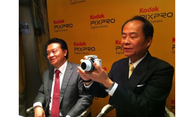 Kodakbranded S1 Micro Four Thirds camera teased for Q3 launch