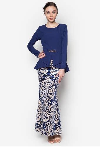 trend koleksi baju kurung terkini  zalora sharing