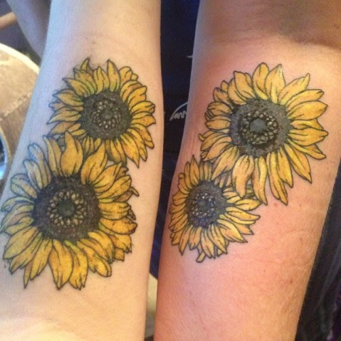 tatuagem para mãe e filha 24