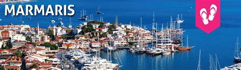 Cheap Flights from Beirut to Marmaris Flights to BEY to